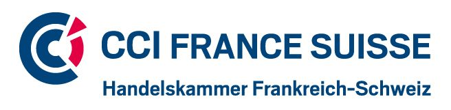 Logo CCI France Swiss